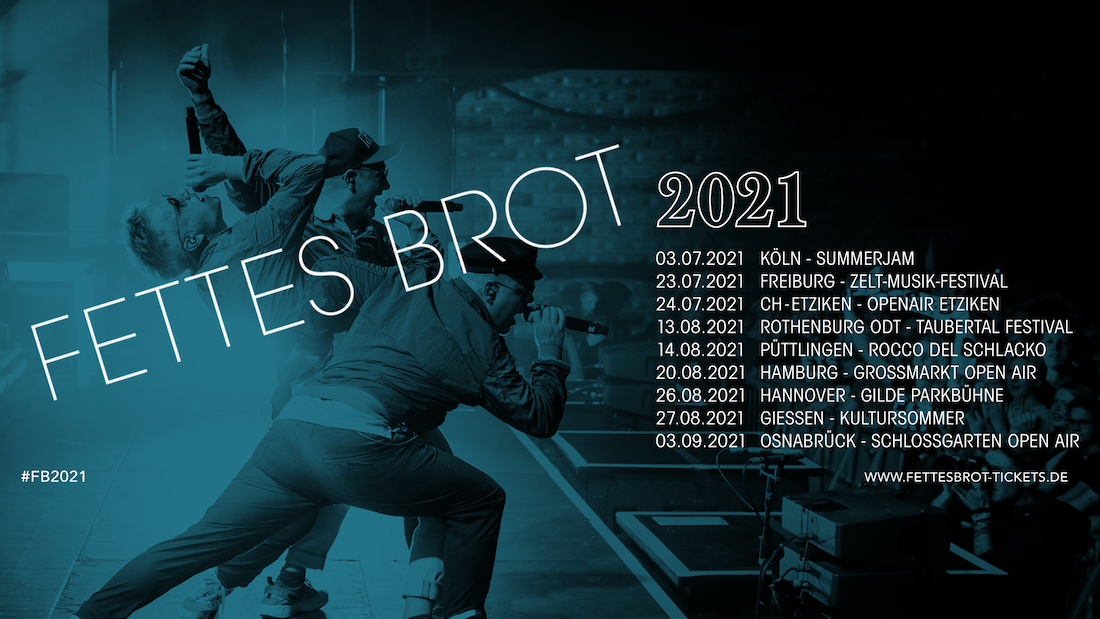 FETTES BROT Tickets
